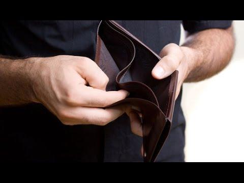A Dívida, suas Consequências e como Saldá-la