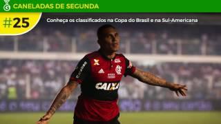 A Copa do Brasil e a Copa Sul-Americana agitaram o meio de semana do futebol brasileiro e, em meio a tantos bons jogos, tem...
