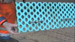 Инструкция правильной работы сетчатыми ножами