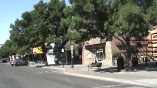 Walla Walla (WA) United States  city images : (2)- Walla Walla , Washington, Main Street Video Tour