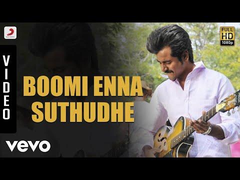 Video Ethir Neechal - Boomi Enna Suthudhe Video | Sivakarthikeyan download in MP3, 3GP, MP4, WEBM, AVI, FLV January 2017