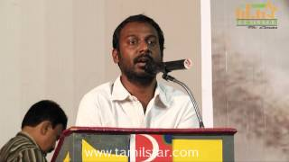 Ennamo Nadakkudhu Movie Success Meet Part 2