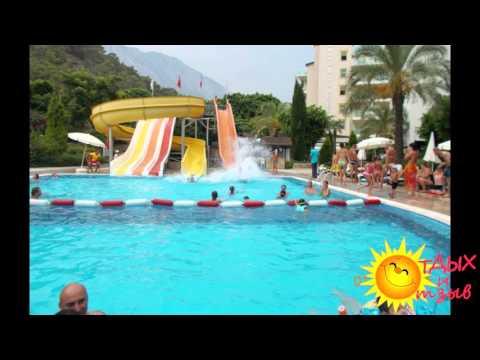 Imperial sunland resort кемер отзывы снимок