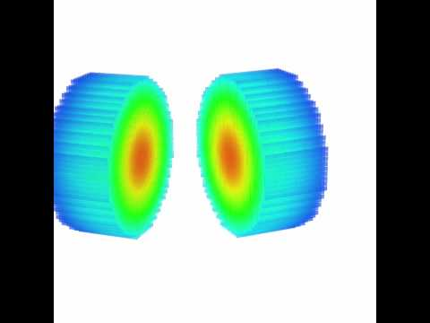 Zero Power Reactor Simulation