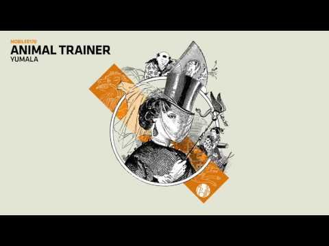 Animal Trainer - Yumala - mobilee170