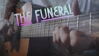 Band Of Horses - The Funeral (Guitar Cover)