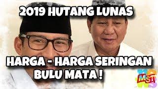 Video Dengan Janji Harga Seringan Bulu Mata, Sandiaga Ajak Massa Lupakan Prestasi Jokowi MP3, 3GP, MP4, WEBM, AVI, FLV Desember 2018