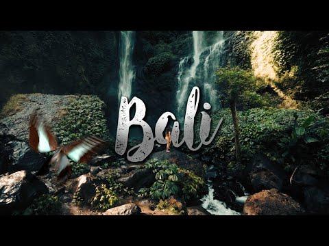 Bali, Indonesia – Isolated memories | Cinematic travel video