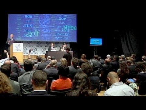 أمازون وجوجل يقودان التغيير لأسماء جديدة على الإنترنت - فيديو