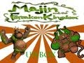 Majin And The Forsaken Kingdom Xbox360 unbox Informativ