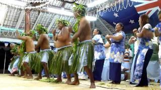 Atafu Dance (Tokelau General fono Mar 2011)