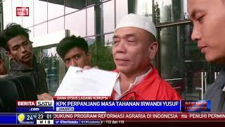 Video Masa Penahanan Gubernur Aceh Diperpanjang MP3, 3GP, MP4, WEBM, AVI, FLV November 2018