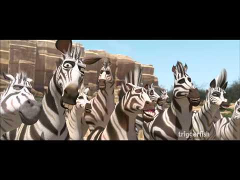 Exclusive KHUMBA clip #1: Naming Khumba
