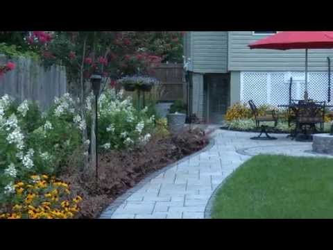 Maryland Landscaping Design Video
