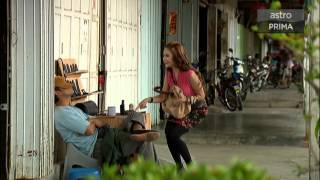Video Cinta Si Tukang Kasut [Telemovie] MP3, 3GP, MP4, WEBM, AVI, FLV Juli 2018