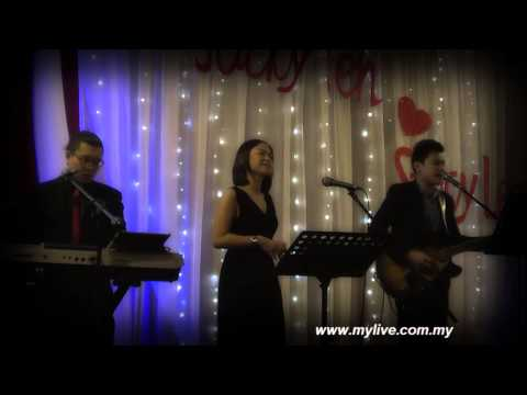 [Mylive Entertainment] Because I Love You covered by KangEr