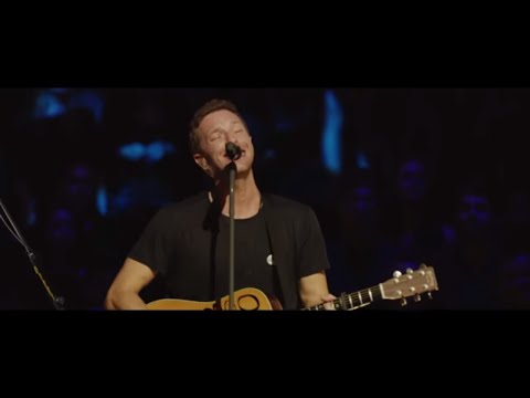 Coldplay – Ink (from Ghost Stories Live 2014)