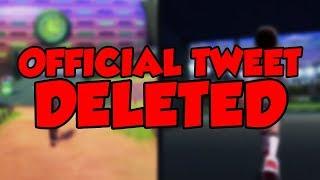 Pokemon Sword And Shield Trailer NEXT WEEK?! Nintendo DELETES Pokemon Sword and Shield Tweet! by Verlisify
