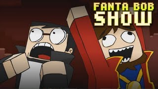 Video Le Fanta Bob Show n°28 - Halloween Comedy Cube [Sketch] MP3, 3GP, MP4, WEBM, AVI, FLV Agustus 2017