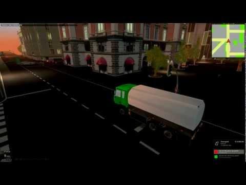 Tanker Truck Simulator PC