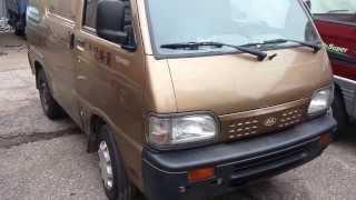 Korean Used Car Kia Towner In Yemen -الكورية السيارات المستعملة كيا تونر في اليمن