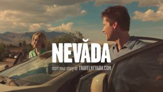 Don\'t Fence Me In Nevada TV Commercial Wild Night