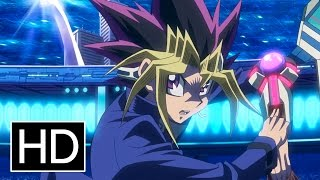 Nonton Yu-Gi-Oh! THE DARK SIDE OF DIMENSIONS - Official Trailer 2 Film Subtitle Indonesia Streaming Movie Download