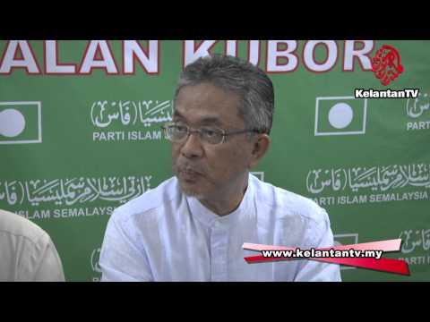PRK N.01-Pemimpin Tertinggi Umno Akui Sokongan Melayu terhadap Umno Menurun