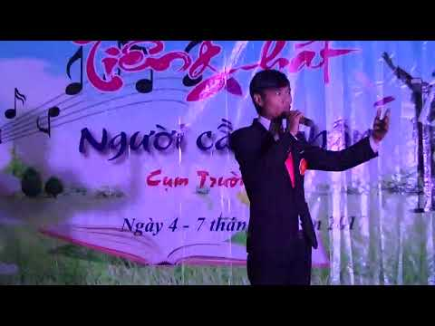 Việt Nam trên đường chúng ta đi - Tiếng hát người cầm phấn 2017