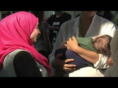 Η Σουηδία υπερδιπλασιάζει τα κονδύλια για τους πρόσφυγες – economy