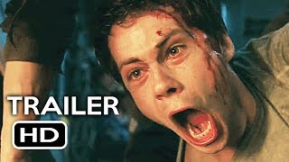 Video Maze Runner 3: The Death Cure Official Trailer #2 (2018) Dylan O'Brien, Kaya Scodelario Movie HD MP3, 3GP, MP4, WEBM, AVI, FLV Desember 2017