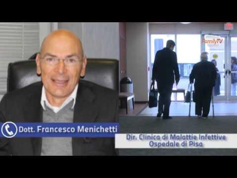 Infezioni ospedaliere, Menichetti: una sfida quotidiana