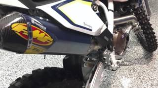 8. 2016 Husqvarna FE 501 S with Mods for Maximum Offroad Use (Part 1)