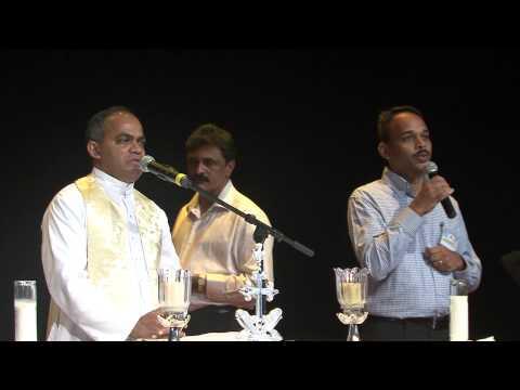 Abhishekagni Testimony