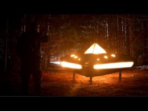 incidente della foresta di rendleshall - nuove rivelazioni aliene