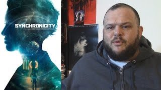Nonton Synchronicity  2015  Movie Review Sci Fi Thriller Mystery Film Subtitle Indonesia Streaming Movie Download