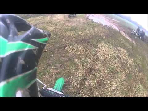 comment renforcer un cadre de dirt