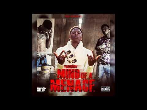 NBA YoungBoy - Until Then (Mind of a Menace)