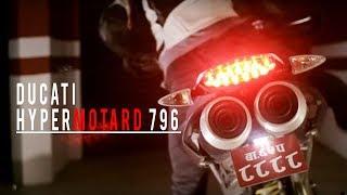 7. Ducati Hypermotard 796 | Stuffs T.R.I