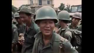 Trận Đánh Quyết Tử trên Cầu Saigon 30-4-1975