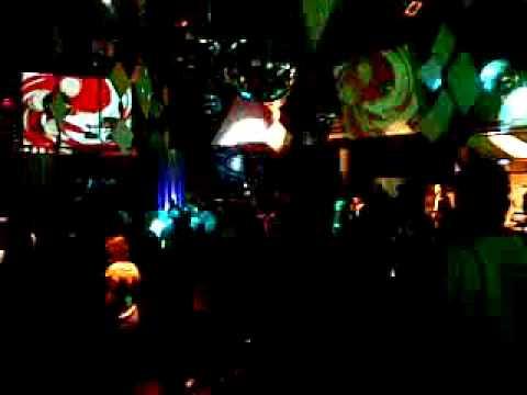 (2)DJ ASSAD - CIDADE FM SUMMMER TOUR 2009 BY FAME CONCEPTS @ KAYENE (видео)
