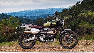 8. 2019 Triumph Scrambler 1200 XC (8 Quick Facts)