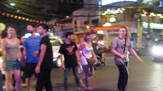 Ho Chi Minh City Vietnam  city photos : Nightlife at Saigon City