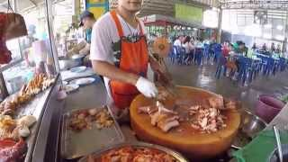 Nakhon Pathom Thailand  city pictures gallery : Nakhon pathom kitchen Thailand ข้าวหมูแดงนครปฐม