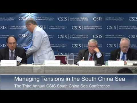 Managing Tensions in the South China Sea: South China Sea in Regional Politics