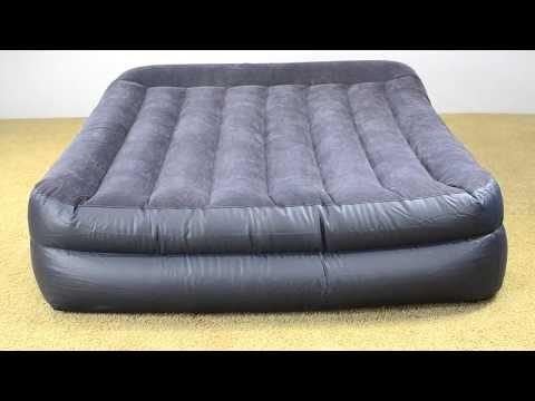 Comment reparer lit gonflable la r ponse est sur - Reparer matelas gonflable velours ...