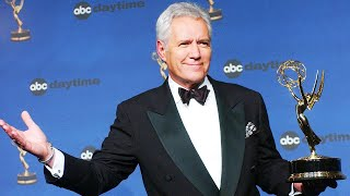What Is an Icon? Alex Trebek's Memorable Moments