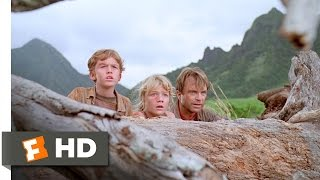 Jurassic Park (1993) - They're Flocking This Way Scene (6/10) | Movieclips