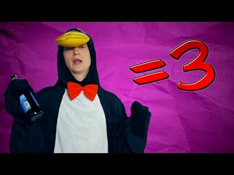 Chlípný tučňák