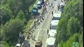 Saint-Lary-Soulan France  city photos gallery : TOUR DE FRANCE 2005-SAINT LARY SOULAN parte 4